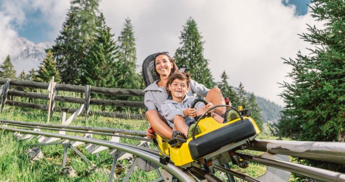 Hotel Auderer Imst | Tirol | Sommerurlaub